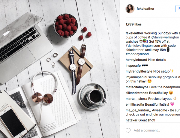 How to Become a Famous Instagram Influencer: 5 Secrets to Success