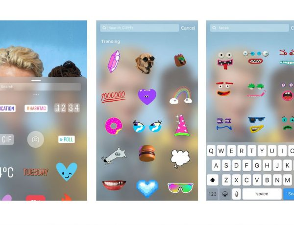 The Easiest Way for Adding GIFs: Make Your Instagram Stories Stand Out