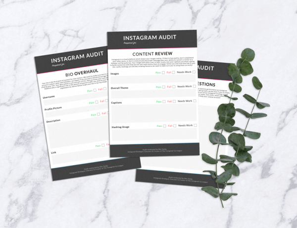 How to Run Instagram Audit Easy & Efficiently?