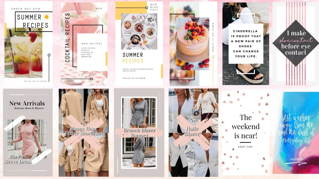 How to Create an Eye-Catching Instagram Aesthetic That Stands Out