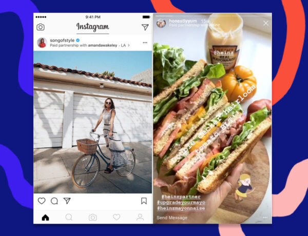 How can Paid partnership Feature Increase Your Visibility on Instagram?