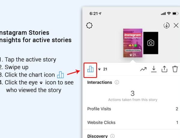 Metrics That Matter: The Complete Guide to Instagram Stories Analytics