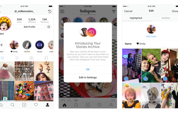 4 Easy Steps to Getting More Leads With Instagram Stories