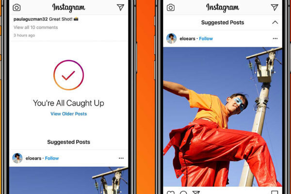 Get More Inspiration for Your Instagram Feed: Stock Photographers You Must Follow